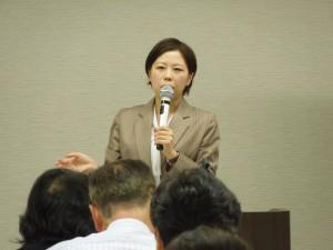 講師 松村弁護士