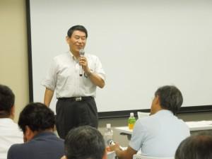 講師 百田 智之 先生