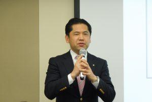 講師 青山 誠 先生