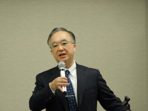講師 税理士 佐藤 先生