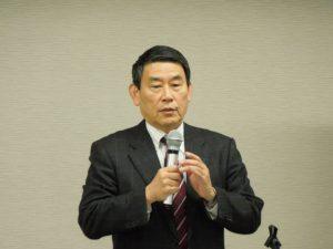講師 ㈱市ヶ谷鑑定事務所 百田 智之 先生