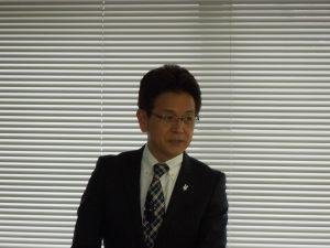 講師を務めた加藤流通副委員長