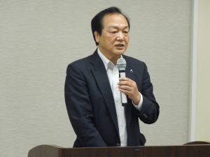 講師 (一財)不動産適正取引推進機構 村川 隆生 先生