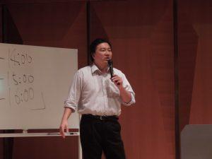 講師 ㈱ファルベ 石川 真樹 氏