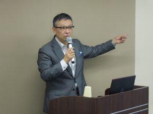 講師 司法書士 福田 龍介 先生
