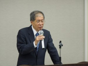 LEC東京リーガルマインド 専任講師 加藤 先生