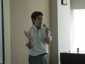 講師 ㈱ディープ 添田 一郎 様