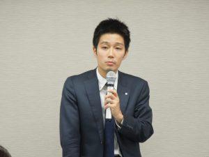 講師 立川・及川法律事務所 弁護士 野竹 秀一 先生