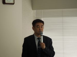 講師 株式会社こくえい不動産調査 代表取締役 和田 周 氏