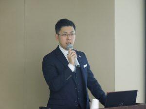 講師 吉田修平法律事務所 弁護士 鈴木 崇裕 先生