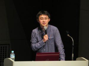講師 NPO法人ほっとプラス 代表理事 藤田 孝典 氏