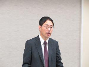 講師 (一財)不動産適正取引推進機構 室岡 彰 先生