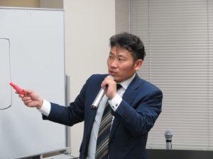 講師 株式会社Aswel 南出 高志 氏