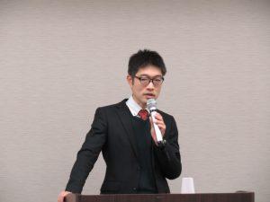 講師 (公社)首都圏不動産公正取引協議会 事務局次長 関 様