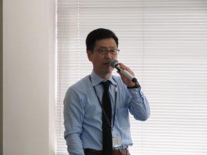 講師 日本スキルズ㈱ 吉田 貴司 氏