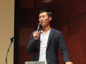 講師 司法書士法人みつ葉グループ 代表 島田 雄左 氏