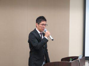 講師 ジャパンホームシールド㈱ 石橋 雅崇 氏
