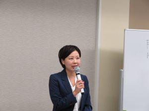 講師 弁護士 松村 茉理 氏