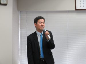 講師 (株)ディープ 添田 一郎 様